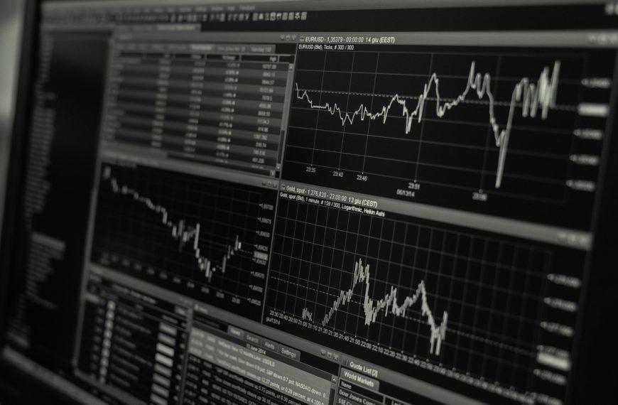 L'impact de la remontée des taux d'intérêt directeurs sur les valeurs vertes